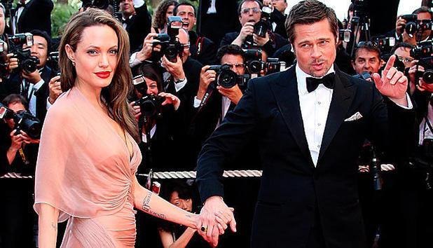 Angelina Jolie & Brad Pitt - Doch keine Hochzeit
