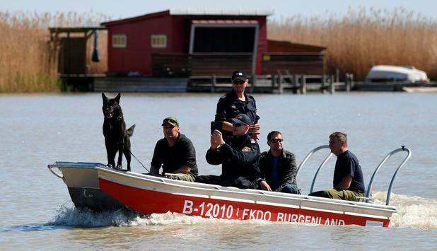 Frauenleiche im Neusiedler See: Verdächtiger legt Geständnis ab