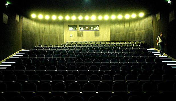 Wien Kinolandschaft Im Umbruch Newsat