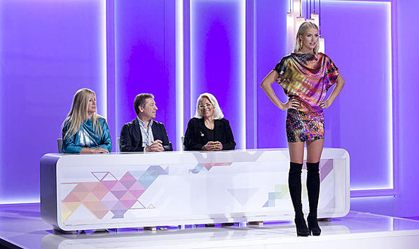 Austria S Next Topmodel 1 Entscheidung News At