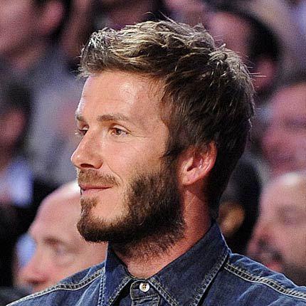 David Beckham - Wikipedia