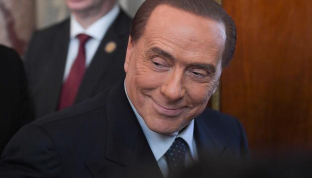 Berlusconi: Italienisches Gericht hebt Ämterverbot auf