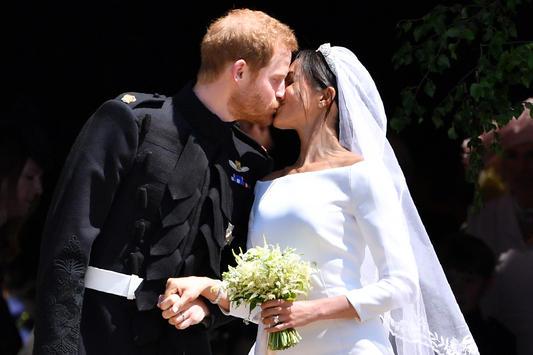 Alle Bilder Der Royalen Hochzeit: