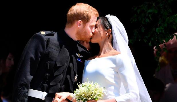 Prinz Harry U0026 Meghan Markle   Live Ticker Zur Hochzeit U2022 NEWS.AT