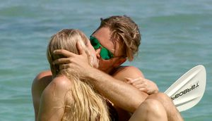 "Bachelor-Revival - ""Bachelor in Paradise"": Hier funkt es ordentlich"