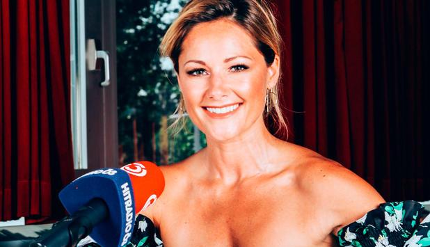 Helene Fischer Diese Einsamkeit Ist Verrückt Newsat