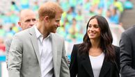 Verliebte Royals - Harry & Meghan turteln in Irland