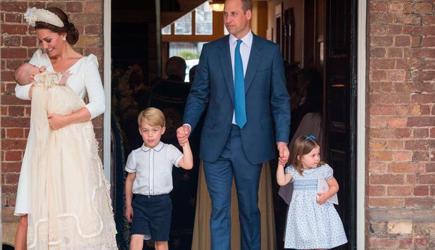 Prinz George bekommt eine eigene Münze zum Geburtstag