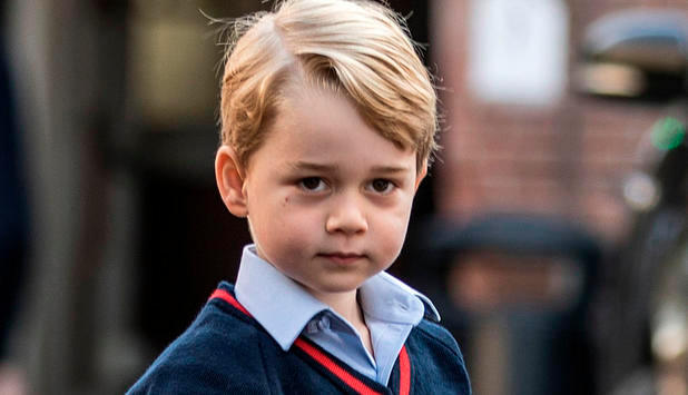 Großbritannien: Prinz George wird fünf