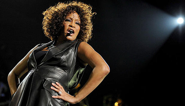 Whitney Houston tot - Sängerin stirbt in Hotel