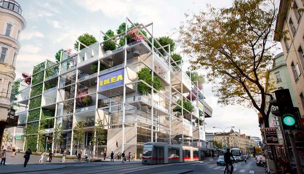 Ikea österreich Das Billy Regal Muss Stehen Bleiben Newsat