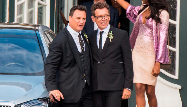 Designer Guido Maria Kretschmer hat Lebenspartner auf Sylt geheiratet 5381d7d036