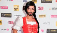 "Wiesn-Look - Conchita: ""Ich trage gern Tracht"""