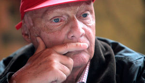 Formel-1-Legende - Niki Lauda: Das sagt die Familie