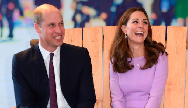Royal Baby Herzogin Kate Wieder Schwanger Newsat