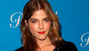 Schock-Diagnose - Selma Blair leidet an Multipler Sklerose