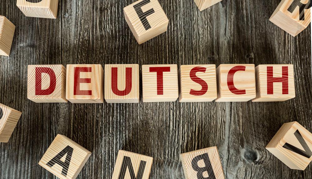 So kurios ist die deutsche Sprache