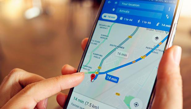 f943b087041 Kartenlesen - Die besten Tricks für Google Maps • NEWS.AT