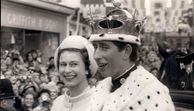 Mar 07 1969 Investiture of The Prince of Wales His Royal Highness Prince Charles was today inves