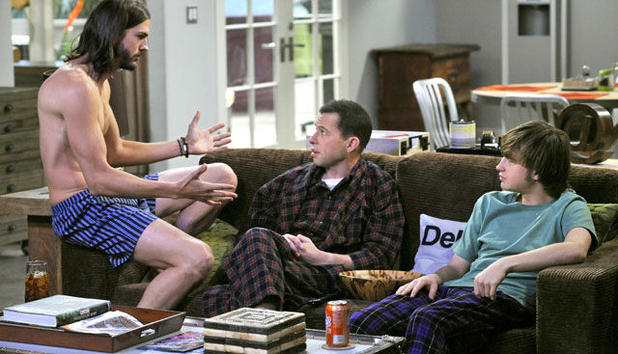 Two and a Half Men - Serie ohne Ashton?