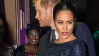 "Royals - ""Fat Lady"" Meghan geht in die Offensive"