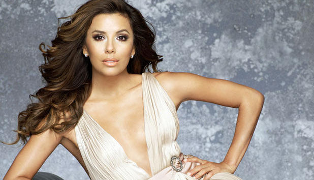 "Desperate Housewives - ""Gabby"" über das Ende"