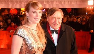 Dresden - Lugner & Larissa: So war's am Opernball