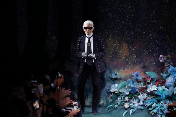 Modedesigner Karl Lagerfeld ist tot • NEWS.AT