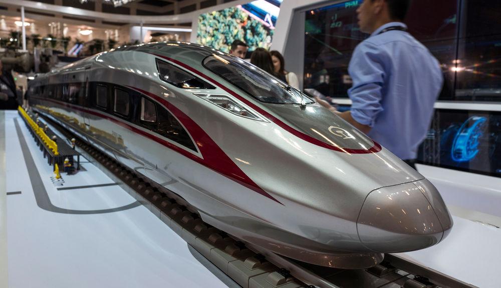 Fuxing Shinkansen Die Schnellsten Züge Der Welt Newsat