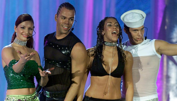 "Ibiza-Video - ""We're Going to Ibiza"": Video beschert Vengaboys Chart-Erfolg"
