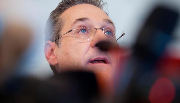 Ibiza-Skandal: Heinz-Christian Strache kündigt Anzeige gegen drei Personen an