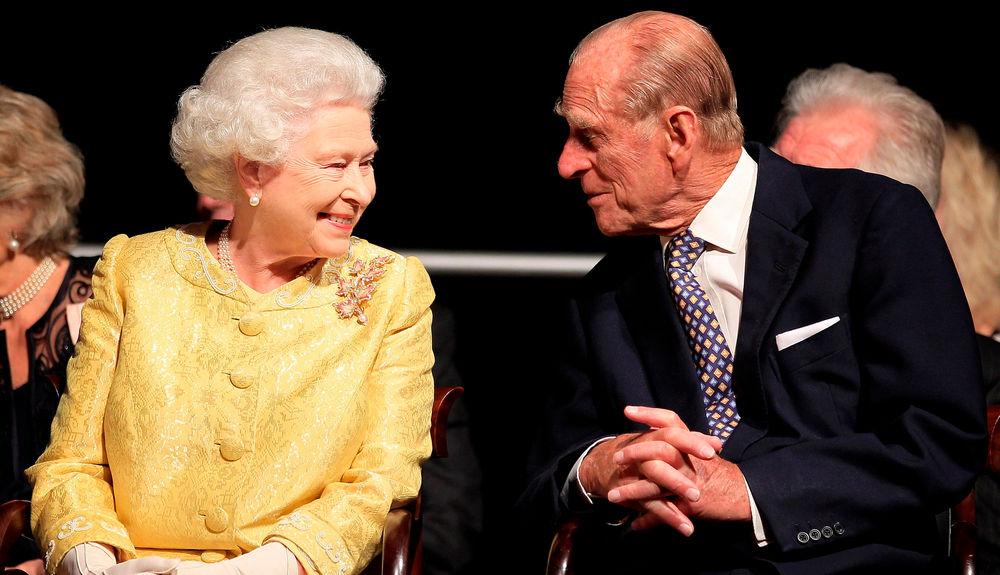 Queen Elizabeth + Prinz Philip (†): Das war ihre Liebesgeschichte   healthraport.de