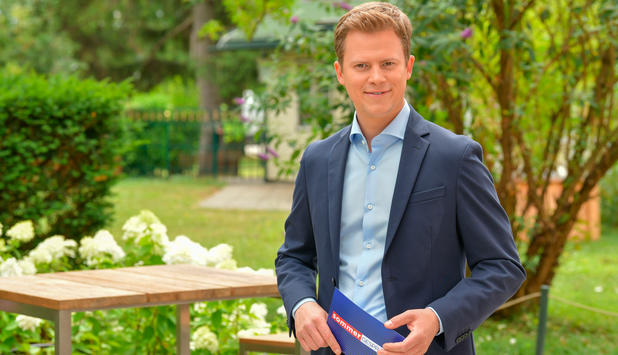 Portrat Wer Ist Tobias Potzelsberger News At