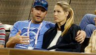 Bode Miller and Wife Morgan