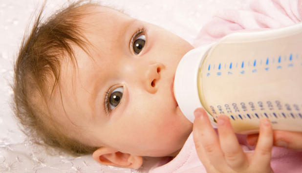 babynahrung china verkaufen