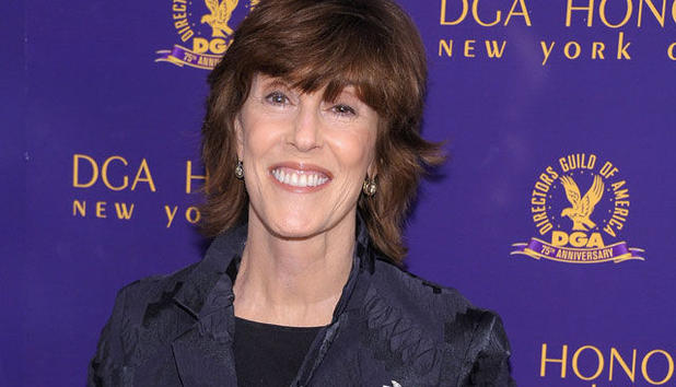 Nora Ephron - Hollywood-Regisseurin tot