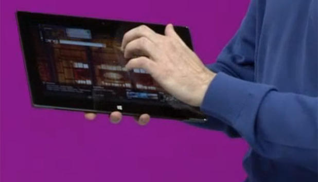 Microsoft Surface - Absturz bei Premiere