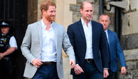 Royals - So zerstritten sind William und Harry