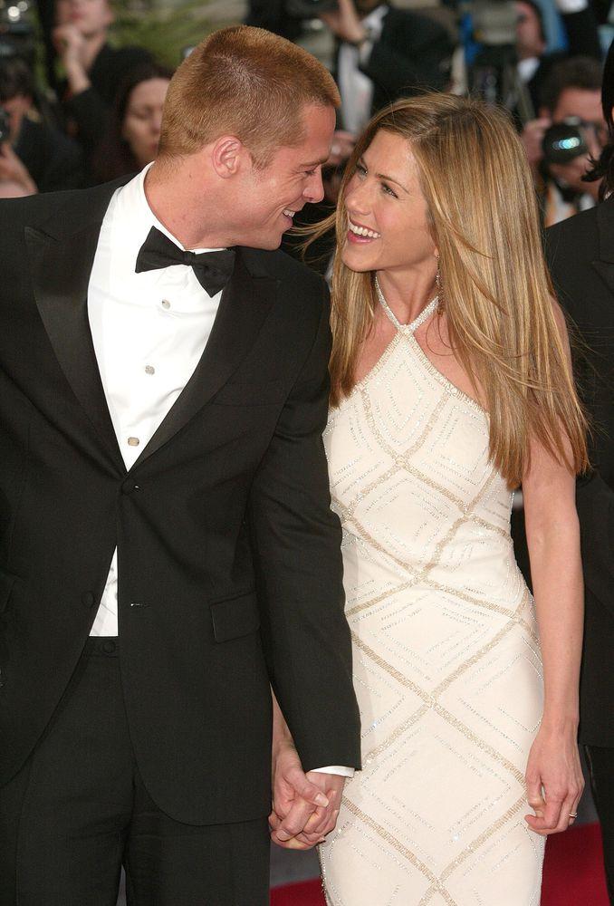 Von Pitt bis Theroux - Jennifer Aniston: Ihre Männer - Slide 1 - NEWS.at