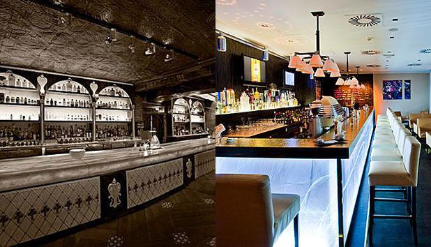 Singletreff Bar Wien