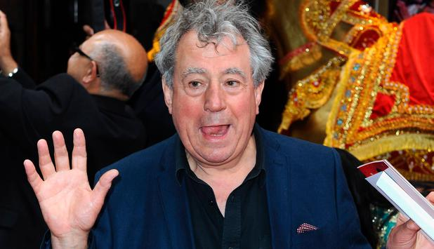 Todesfall - Monty Python-Star Terry Jones ist tot