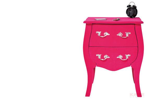 Pretty In Pink Mobel Einrichtung News At