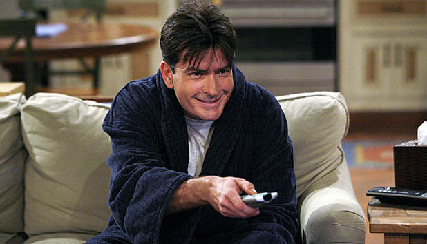 Two and a Half Men - Abschied von Charlie