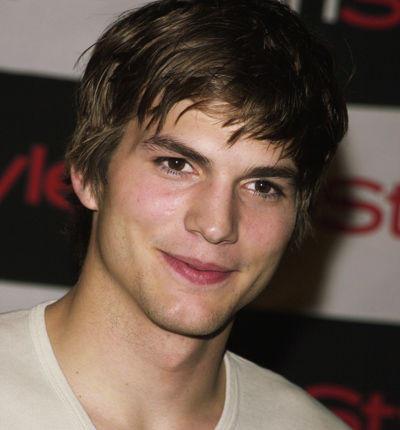 Ashton Kutcher • Mod...