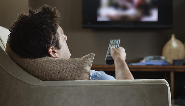 Gesundheit Exzessives Fernsehen Killt News At
