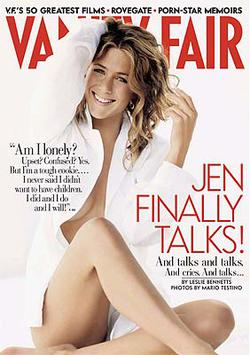Jennifer aniston nacktfotos