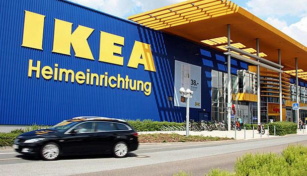 Ikea Kleinere City Möbelhäuser Newsat