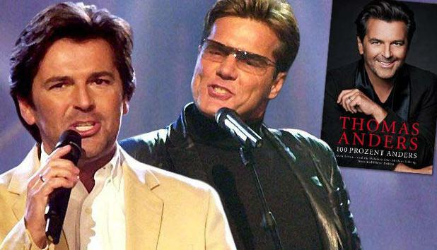 "Thomas Anders - ""Modern Talking""-Ex rechnet ab"