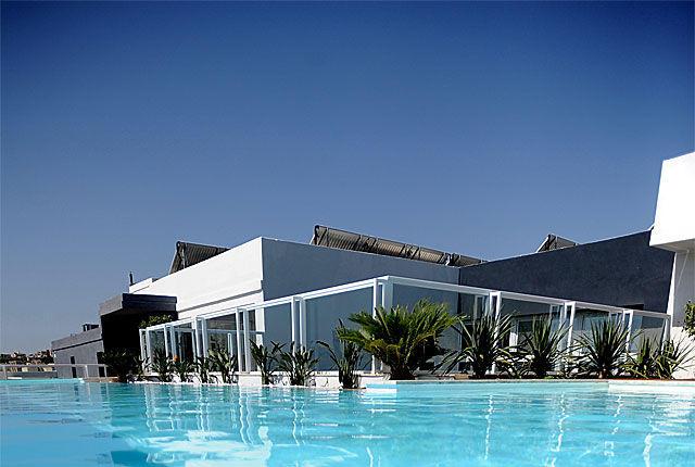 Viel stil wenig geld reisen news at for Design hotels mittelmeer