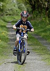 Fahrradhelm Pflicht für Kinder kommt: Koalition hat sich im